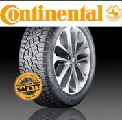 2015a Uus naast Continentalilt IceContact 2