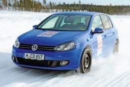 "Finlands car magazine ""Tekniikan Maailma""  winter tyres test 2016"
