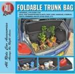 Foldable into the trunk bag 100x80x16cm waterproof