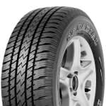 SUV winter Tyre Without studs 235/75R15 GT Radial SaveroHT 105T Plus RW DOT11