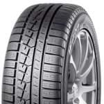 SUV winter Tyre Without studs 295/40R20 Yokohama W DRIVE 110V DOT11