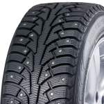 Studded tyre for van Vallai 215/65 R16C V-5 TN retreaded