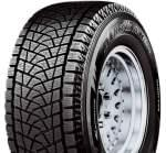SUV winter Tyre Without studs 255/60R18 Bridgestone DMZ3 112Q XL Nebus DOT08