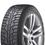 SUV winter Tyre Without studs HANKOOK WINTER I*PIKE RS (W419) 215/75R15 100T