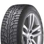 Passenger car Studded tyre 155/70R13 75T Hankook winter I´Pike RS W419