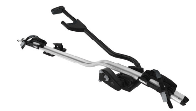 591 Replacement Cycle Carrier Thule ProRide 598 Black Roof Rack Mounted Bike