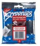 holts screenies interior wipes, klaaspinna puh. wipes, inner 20pc