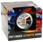 turbo gauge led exchangeable backlight 7 different color