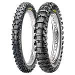 tyre for bicycle Maxxis M7307 80/100-21 MAXX M7307  51M TT FRONT