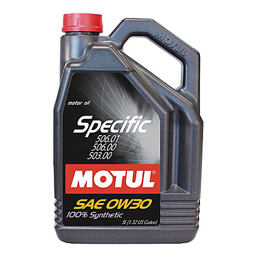 5l 101171 motul specific 0w30 a5 b5 t iss nt. Black Bedroom Furniture Sets. Home Design Ideas