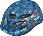 helmet for kids Abus Hubble blue 45-50cm