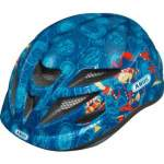 helmet for kids Abus Hubble blue 46-52cm