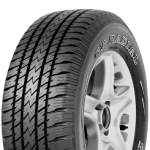 SUV Summer tyre GT RADIAL SAVERO HT PLUS 275/60R17 110T OWL
