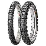 tyre for bicycle Maxxis M7305 80/100-12 MAXX M7305  50M TT R