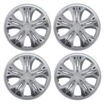 "wheel covers LION 14"" ( 4pc) durable,"