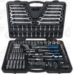 tool set. 124-os. chrome+ ks tools