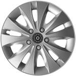 wheel cover Storm 14""
