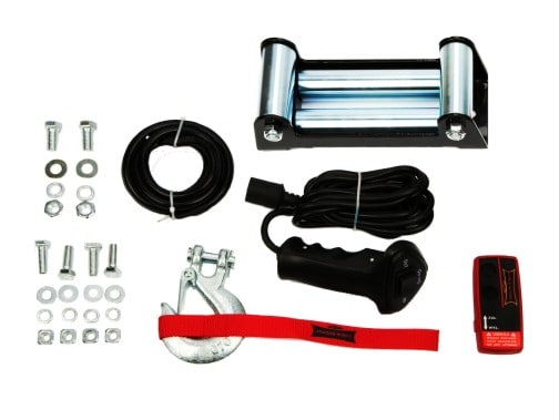 ee824e0fde1 Vints 24V 5443kg MAVERICK Dragon Winch - Autokaubad24.ee