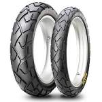 tyre for bicycle Maxxis MA-PD 130/90-10 MAXX MA-PD  61J TL DOT15