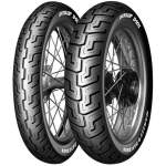 tyre for bicycle Dunlop D401 90/90-19 DUNL D401  52H FRONT