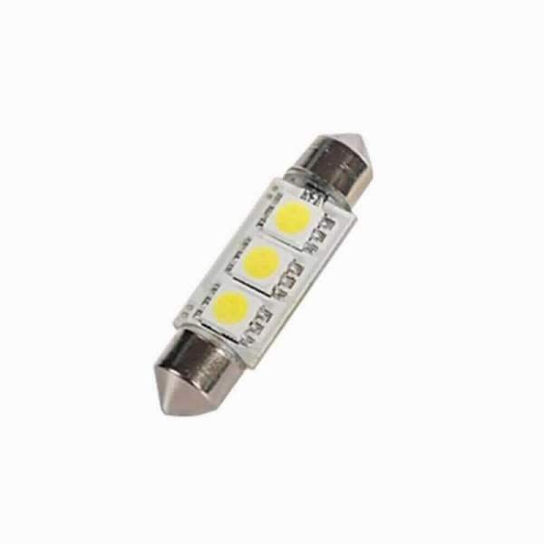ee37b426357 JACKY- pirn WHITE CANBUS 3LED SMD CW 78633