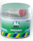 BOLL- Putty soft + hardener 250G 002013