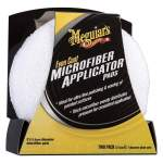 Meguiars Even Coat Applicator-mikrofiiber aplikaator 2-pakk 2tk