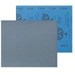 wet sandpaper MATADOR 991 / blue / 230x280mm P400 1 sheet