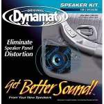 Dynamat Original Speaker Kit