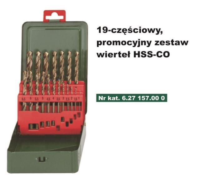 Сверло Makita HSS-G P-63199 4.5x295mm по металлу