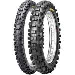 tyre for bicycle Maxxis M7311 / M7312 70/100-17 MAXX M7311MCRSI  40M TT F