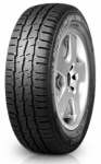 Van winter Tyre Without studs 235/60R17C MICHELIN AGILIS ALPIN 117/115R Studless