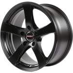 Valuvelg Dezent RE Dark, 17x8.0 5x120 ET18