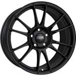Valuvelg OZ  Racing Ultraleg Black, 18x8.0 5x114.3 ET48