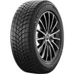 225/65R17XL 106T Michelin X-ICE SNOW maasturi lamellrehv
