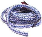 car accessory pukseerimis rope 6m 3,5t 18mm
